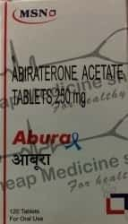 Buy Abura 250 Mg Tablet