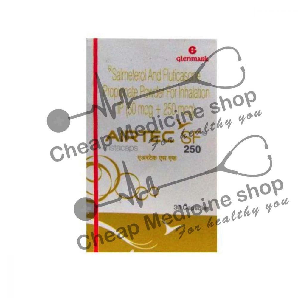 Buy Airtec SF 25 mcg/50 mcg Inhaler
