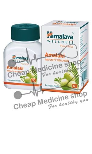 Amalaki Vitamin C Tablets