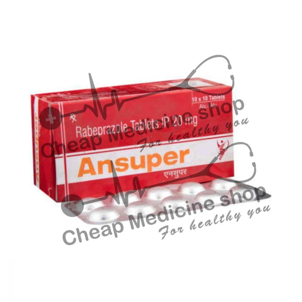Buy Ansuper Tablet