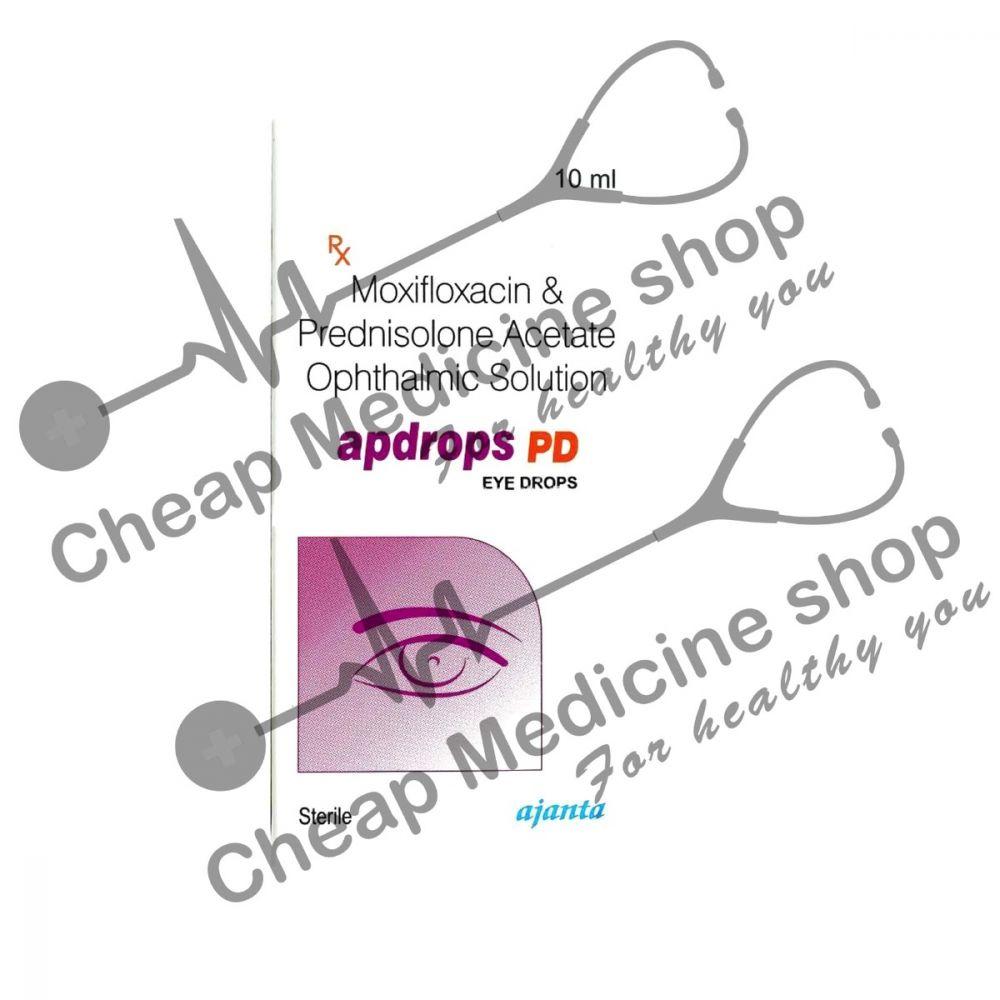 Buy Apdrops PD 10 ml Eye Drop