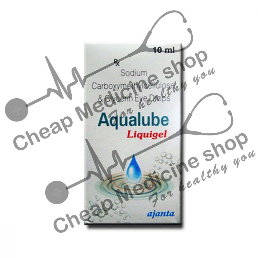 Buy Aqualube 10 ml