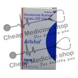 Buy Arbitus 250 Mg Tablets