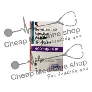Buy Avastin 400 Mg/16 ml Injection