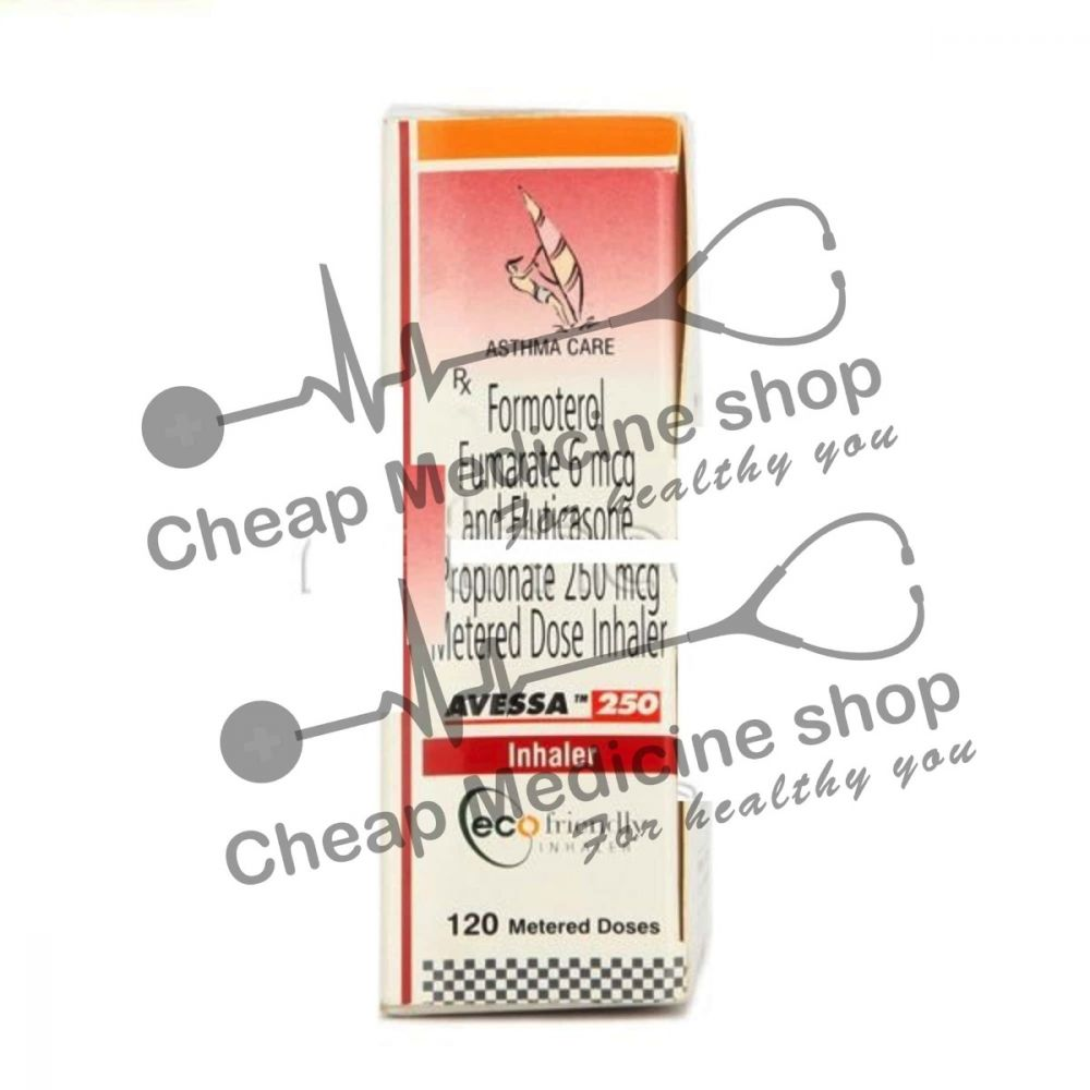 Buy Avessa 250 Inhaler