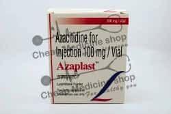 Buy Azaplast 100 Mg Injection