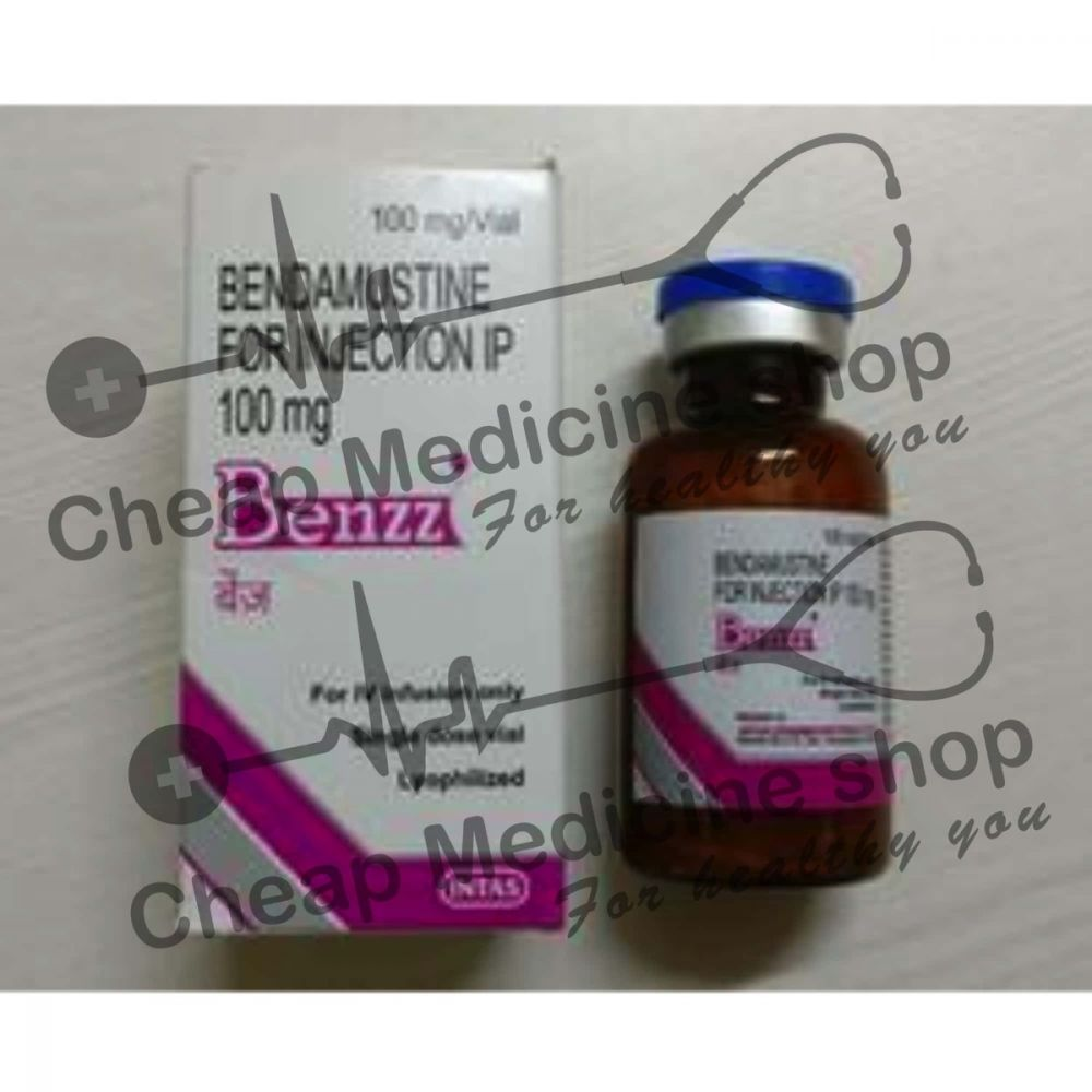Buy Benzz 100 Mg Injection