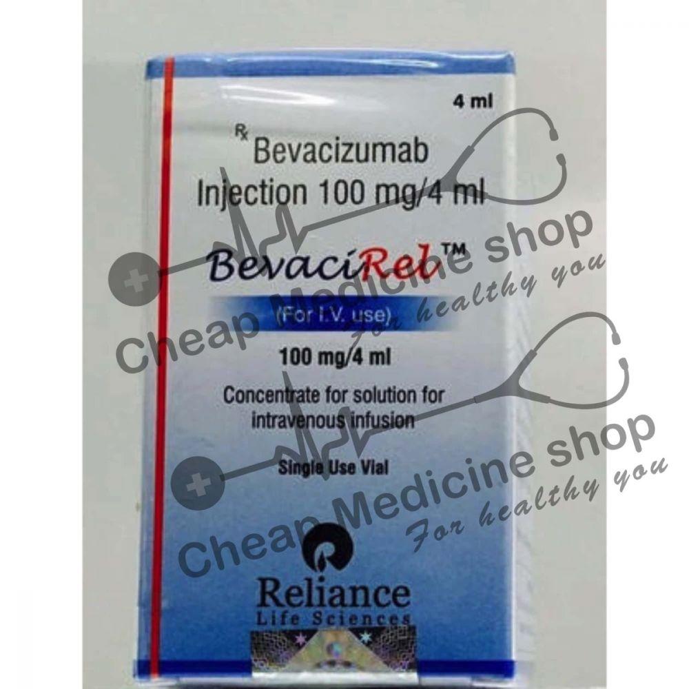 Buy Bevacirel 400 Mg Injection