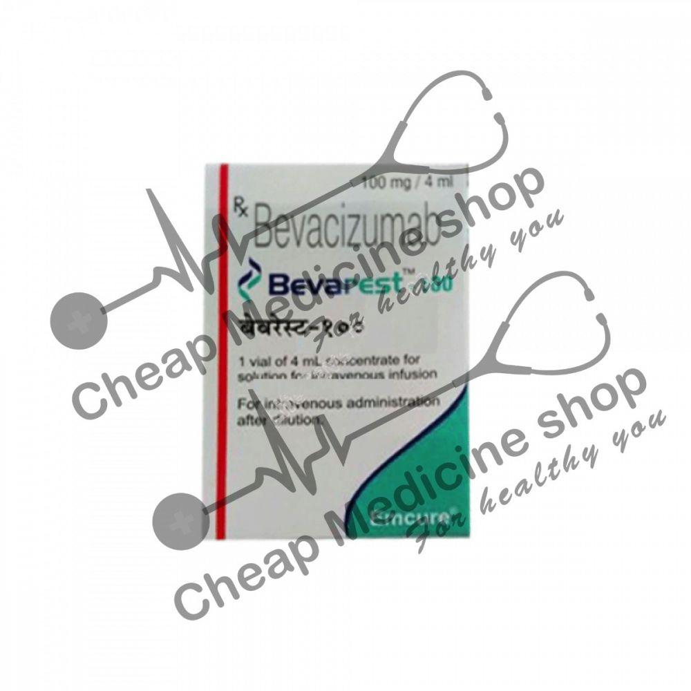 Buy Bevarest 100 mg Injection