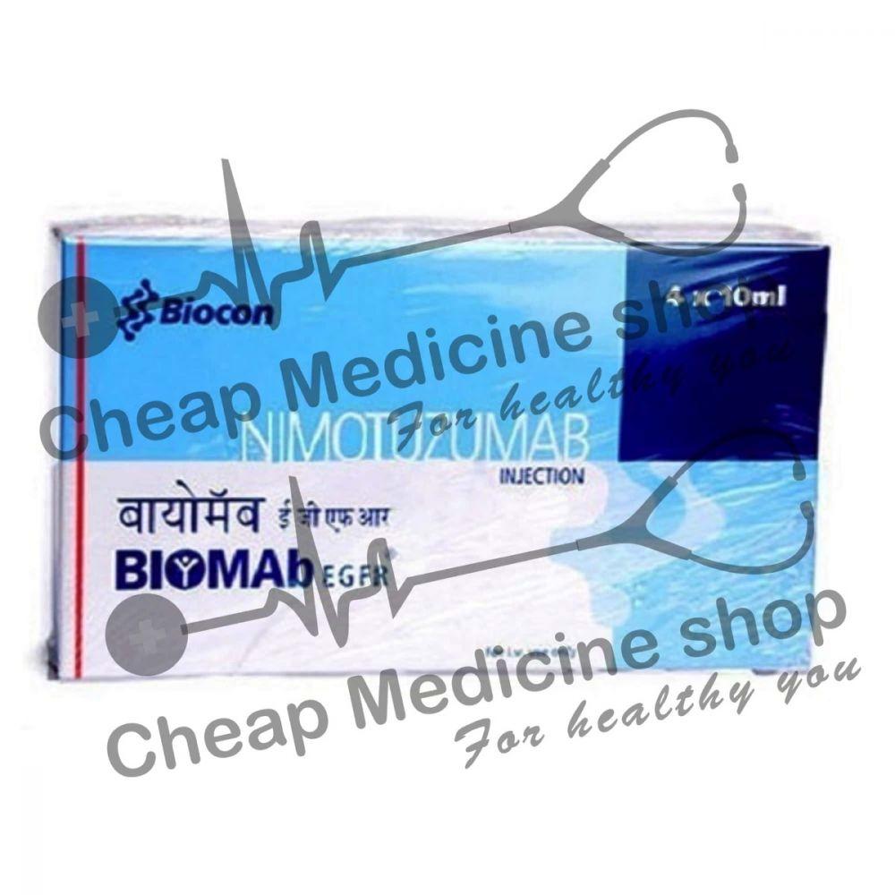 Buy Biomab EGFR 50 Mg Injection