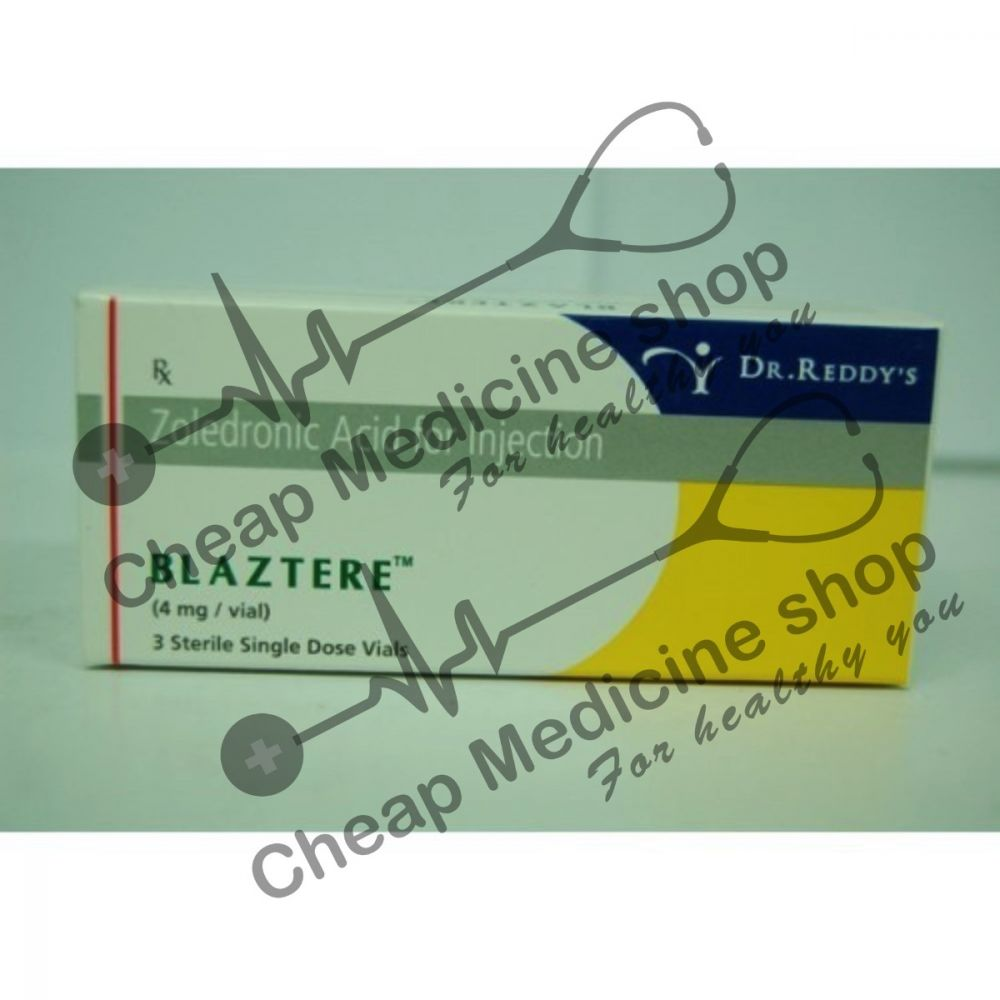 Buy Blaztere 4 mg Injection