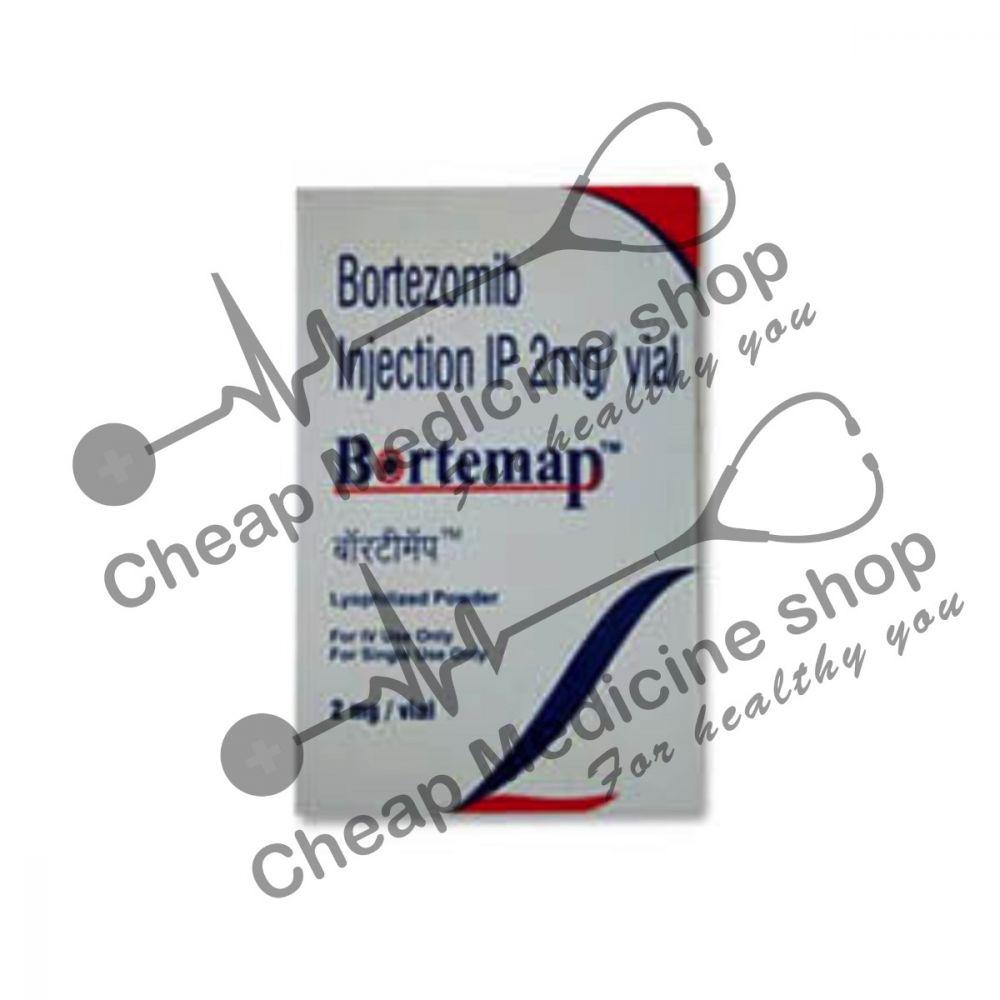 Buy Bortemap 2 mg Injection