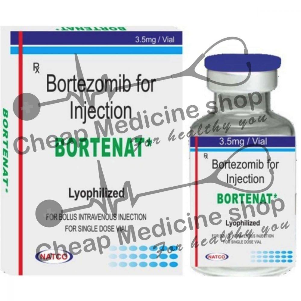 Buy Bortezomib injection