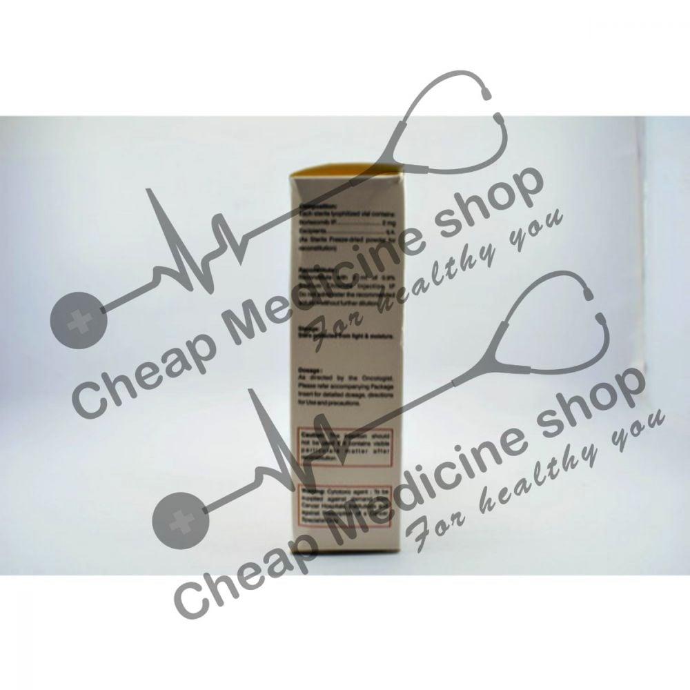 Buy Bortetor 2 Mg Injection