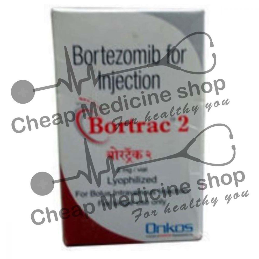 Buy Bortrac 3.5 Mg Injection