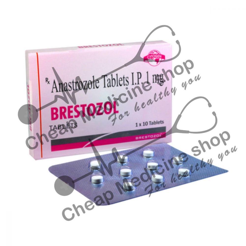 BUy Brestozol Tablet
