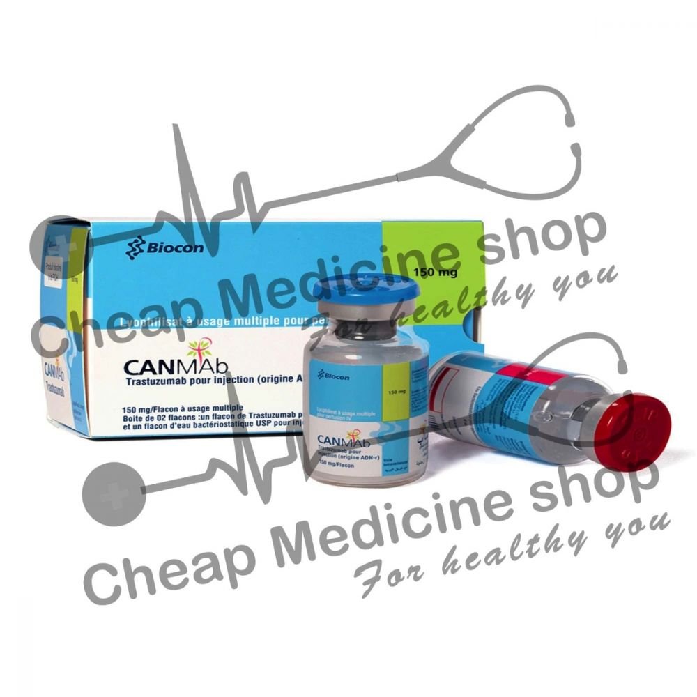Buy Canmab 150 Mg Injection