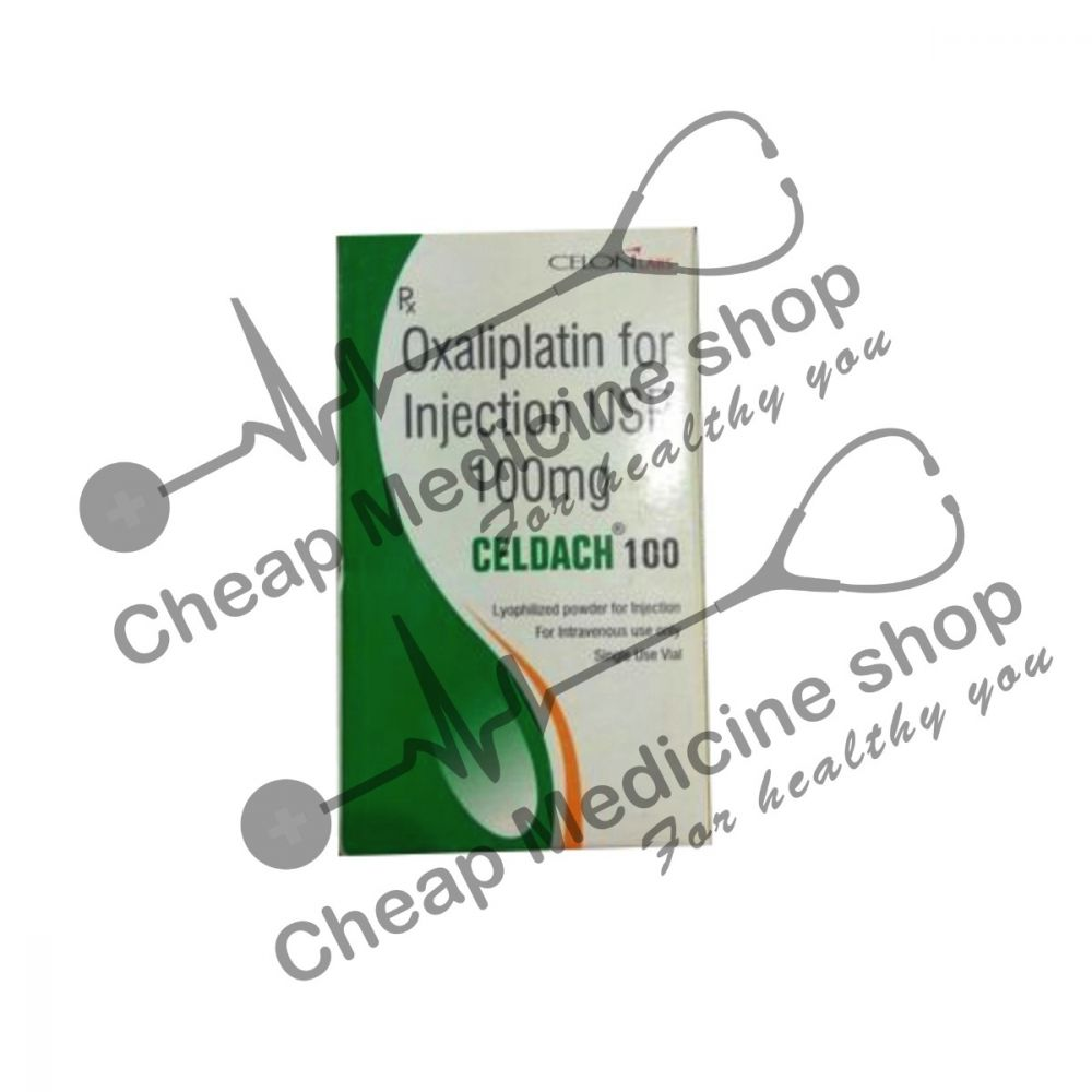 Buy Celdach 100 mg Injection