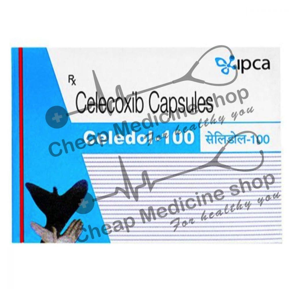 Buy Celedol 100 Capsule