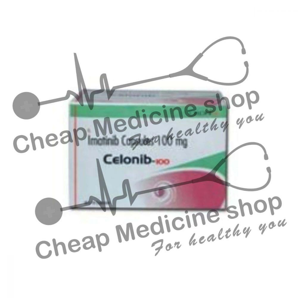 Buy Celonib 100 Mg Capsule