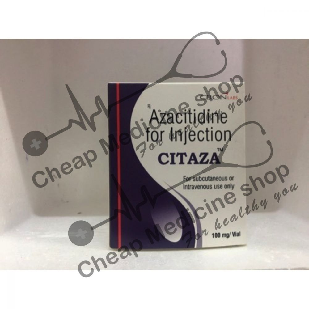 Buy Citaza 100 mg Injection
