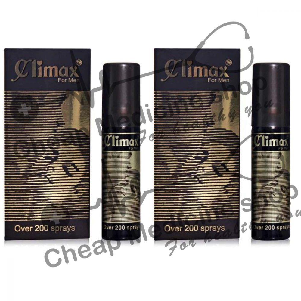 Buy Climax Spray 5 Mg