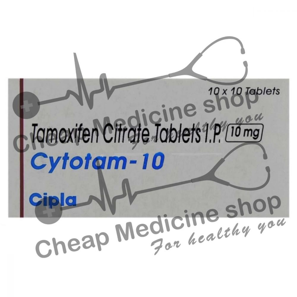 Buy Nolvadex (Tamoxifen) Tablet