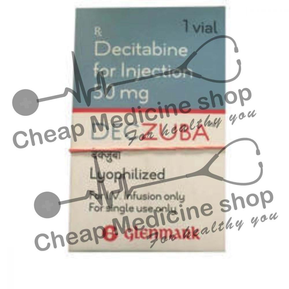 Buy Deczuba 50 Mg Injection