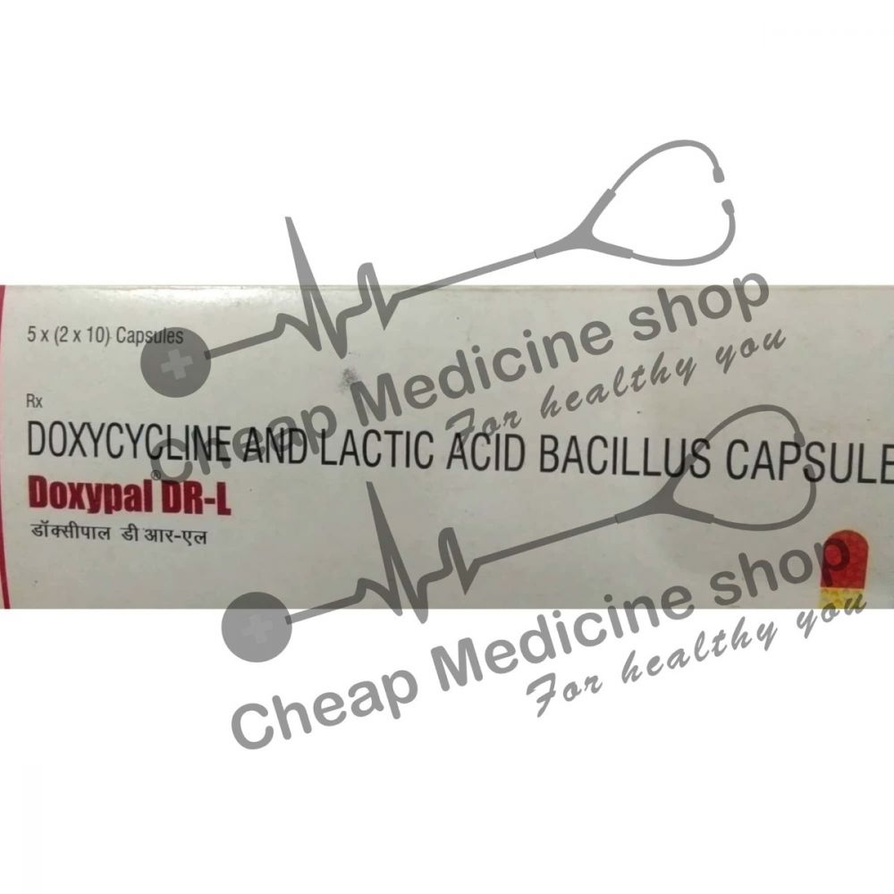 Buy Doxypal DR-L Capsule