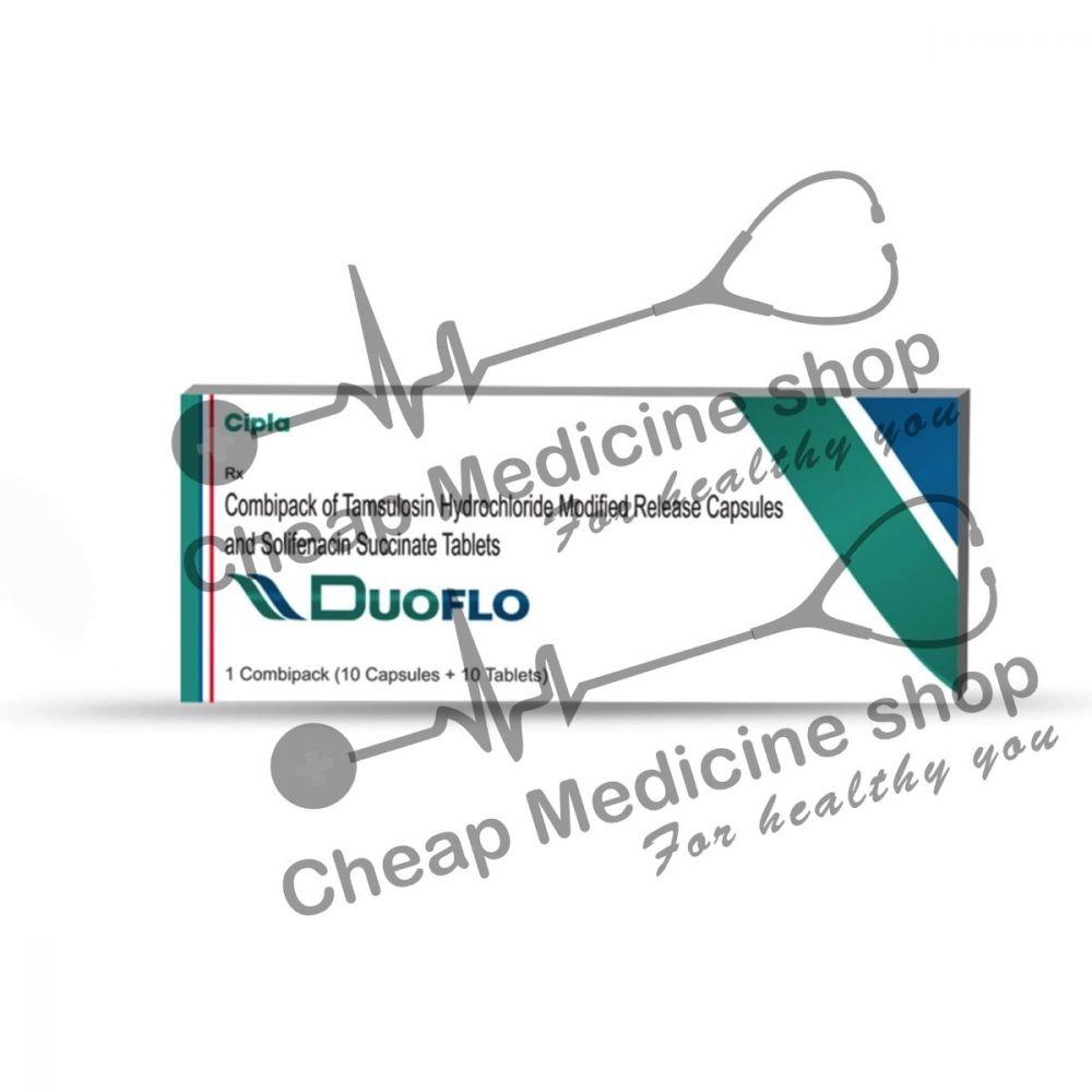 Buy Duoflo Combipack