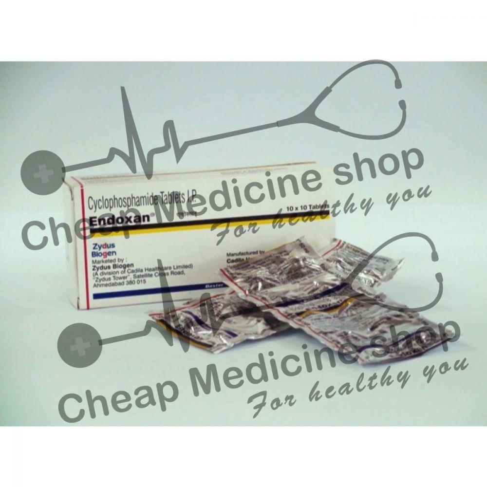 Buy Cyclophosphamide injection