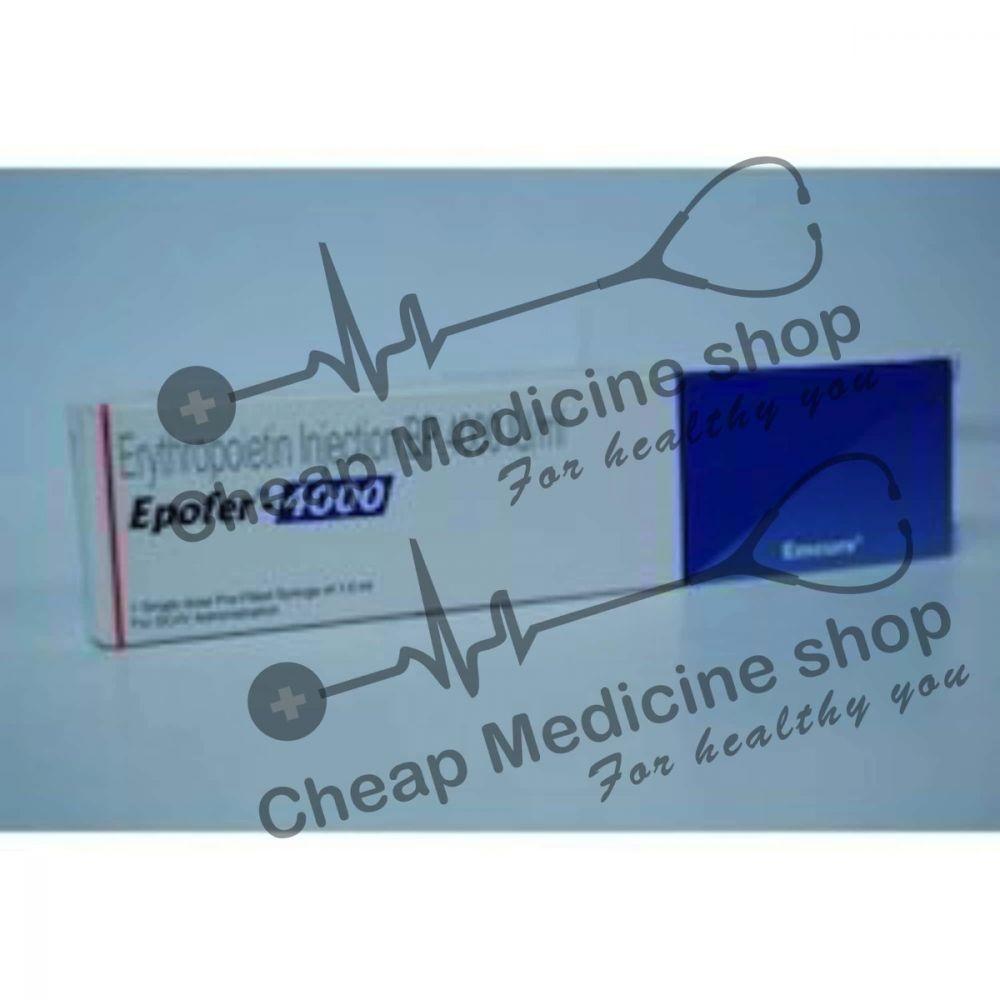 Buy Epofer 4000 IU Injection