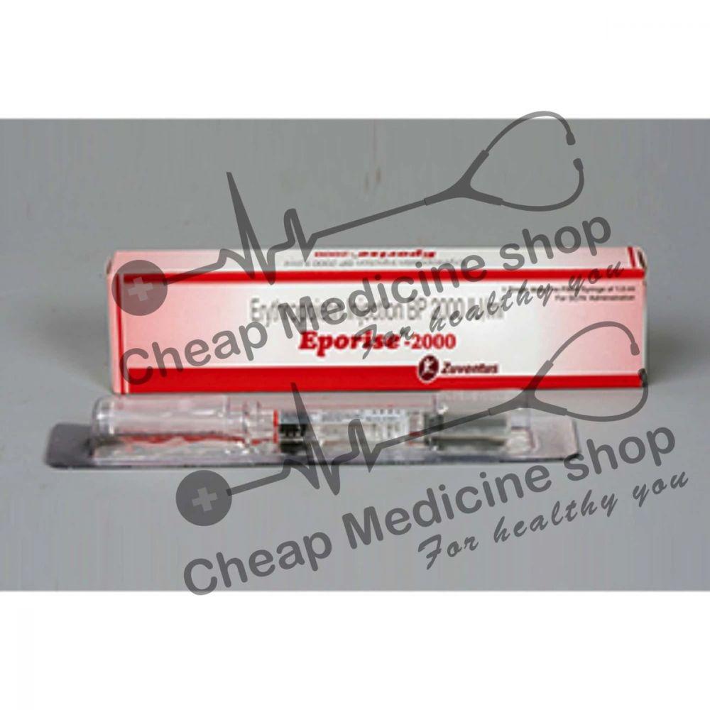 Buy Eporise 10000 IU Injection