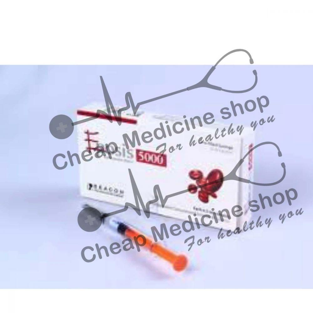 Buy Eposis 4000IU Injection 0.4 ml