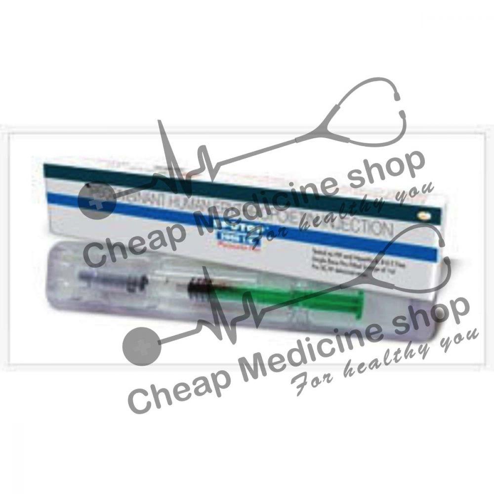 Buy Epotop 6000 IU 1 ml Injection