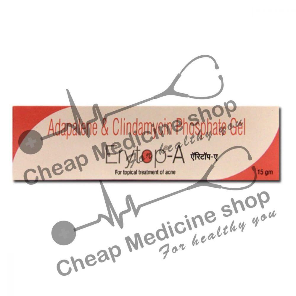 Buy Erytop A Gel 15 gm