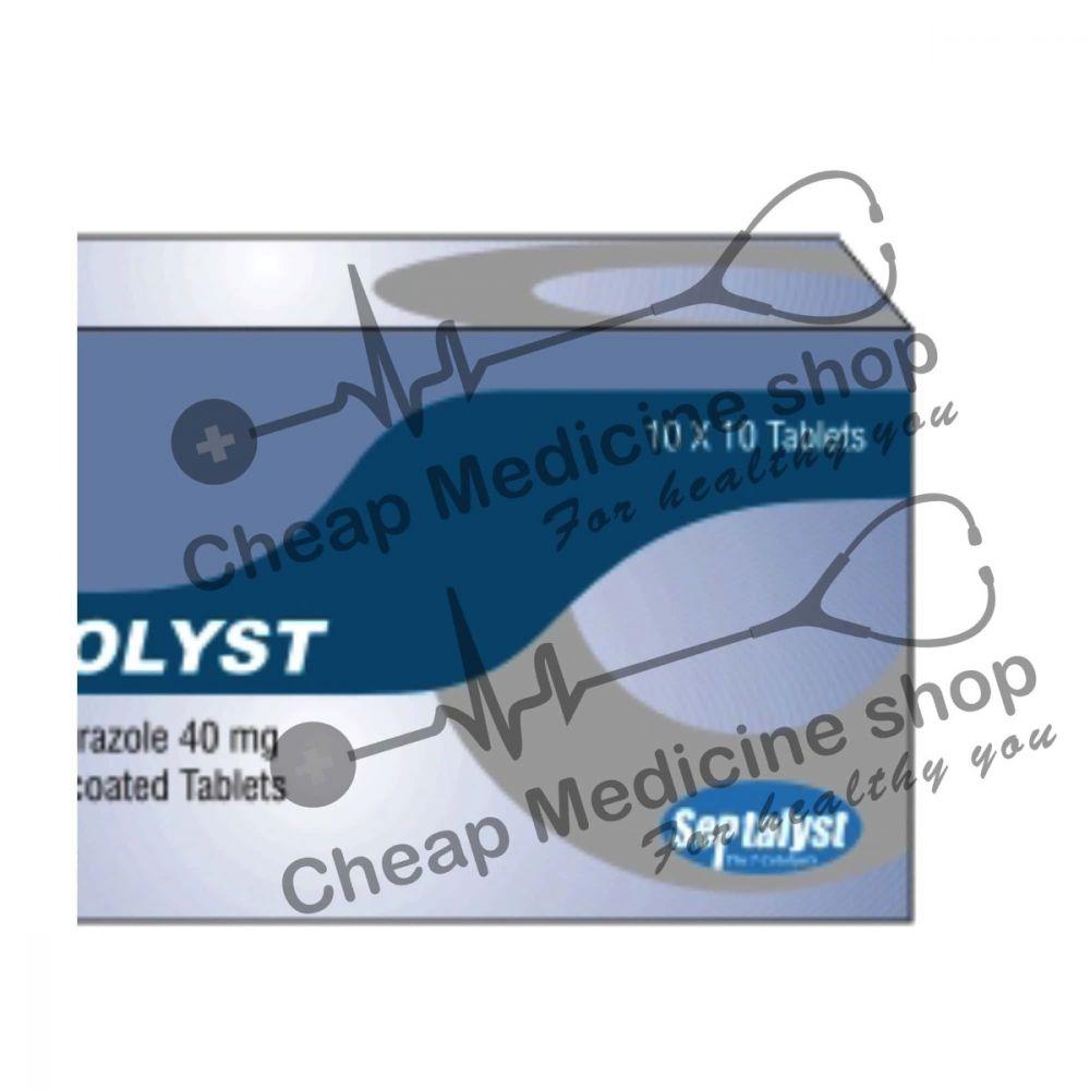 Buy Esolyst 40 Mg Tablet