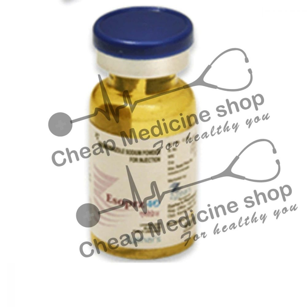 Buy Esoprz 40 Mg Injection