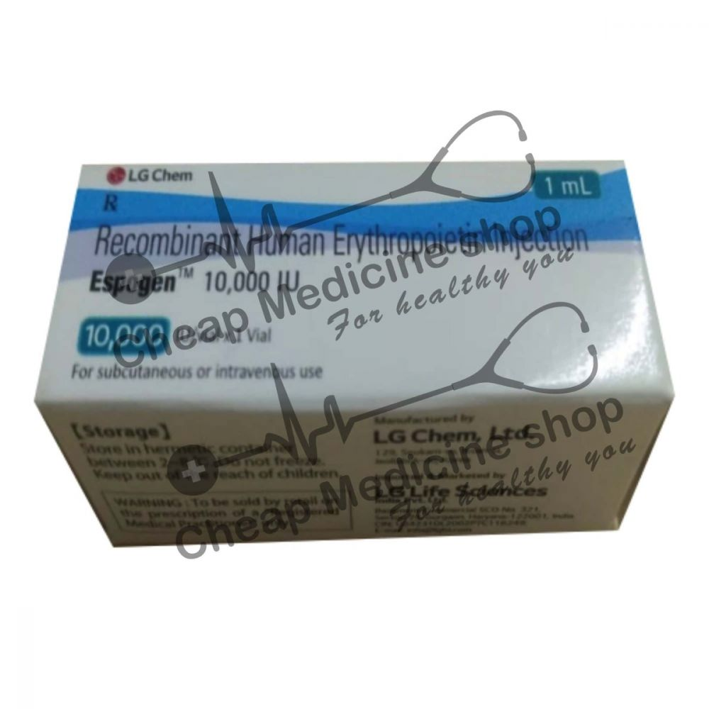 Buy Espogen 20000 IU Injection