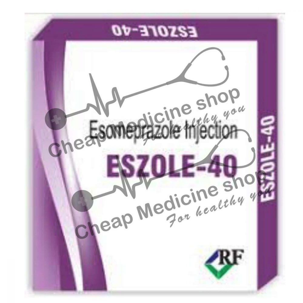 Buy Eszole 40 Mg Tablet