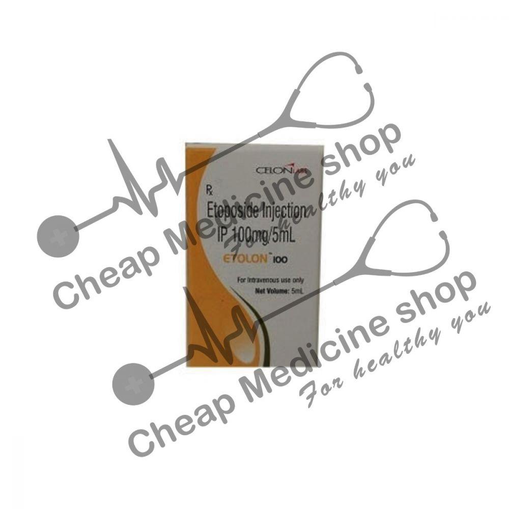 Buy Etolon 100 mg Injection