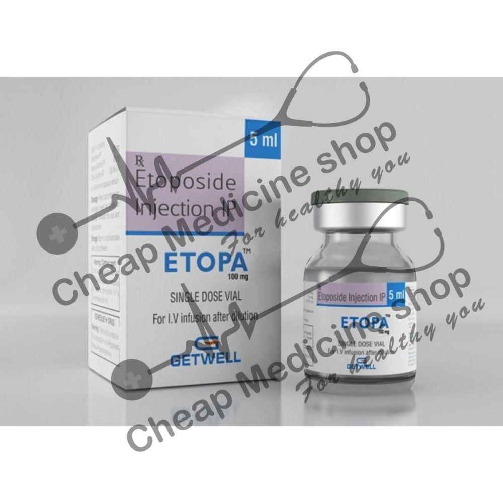 BUy Etopa 100 mg Injection 5 ml