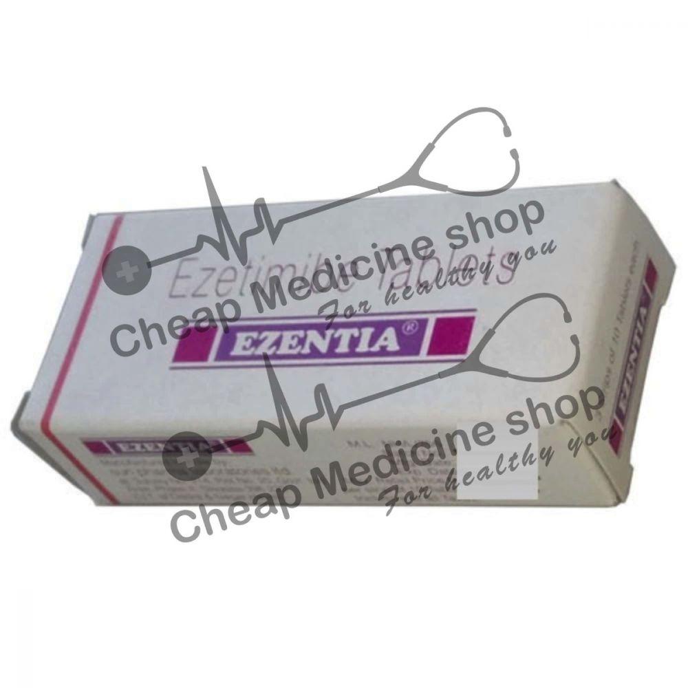 Buy Ezentia Tablet