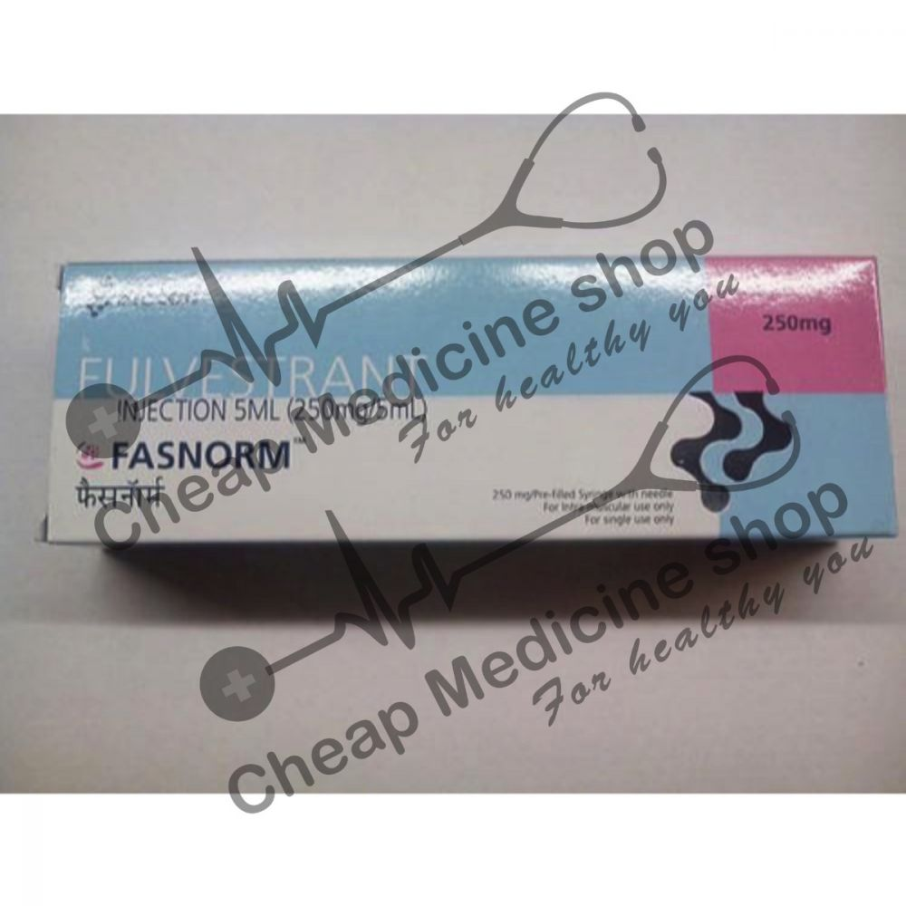 Buy Fasnorm 250 mg Injection