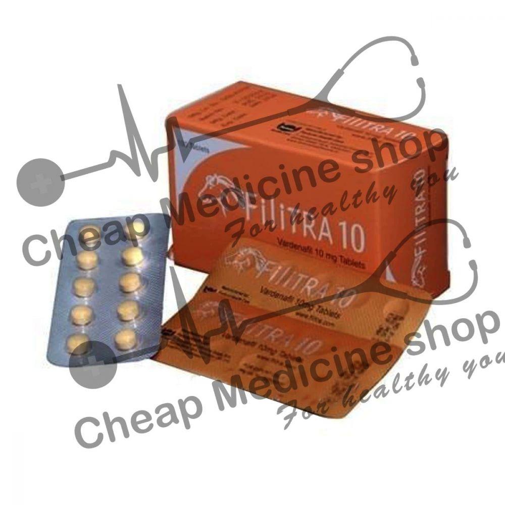 Buy Filitra 10 Mg Tablet