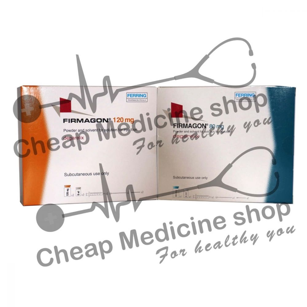Buy Firmagon 120 Mg Injection