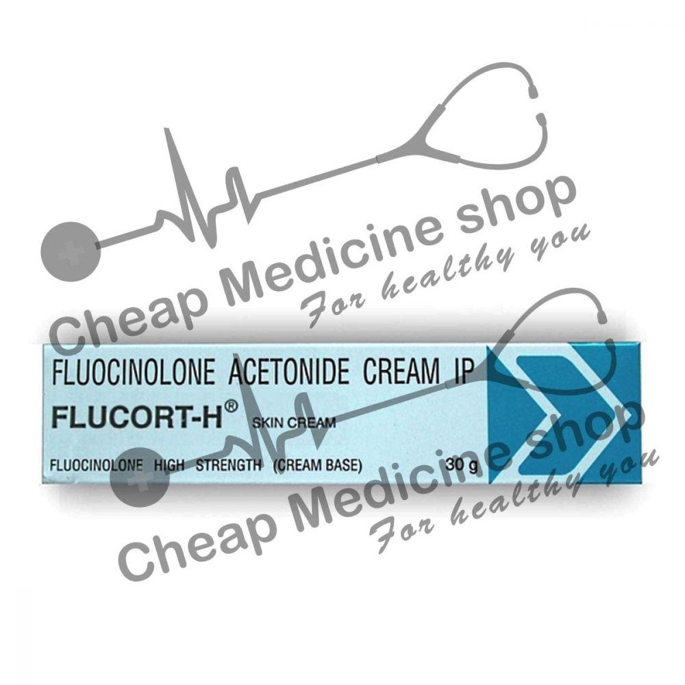 Buy Flucort H 0.1% (30 gm)