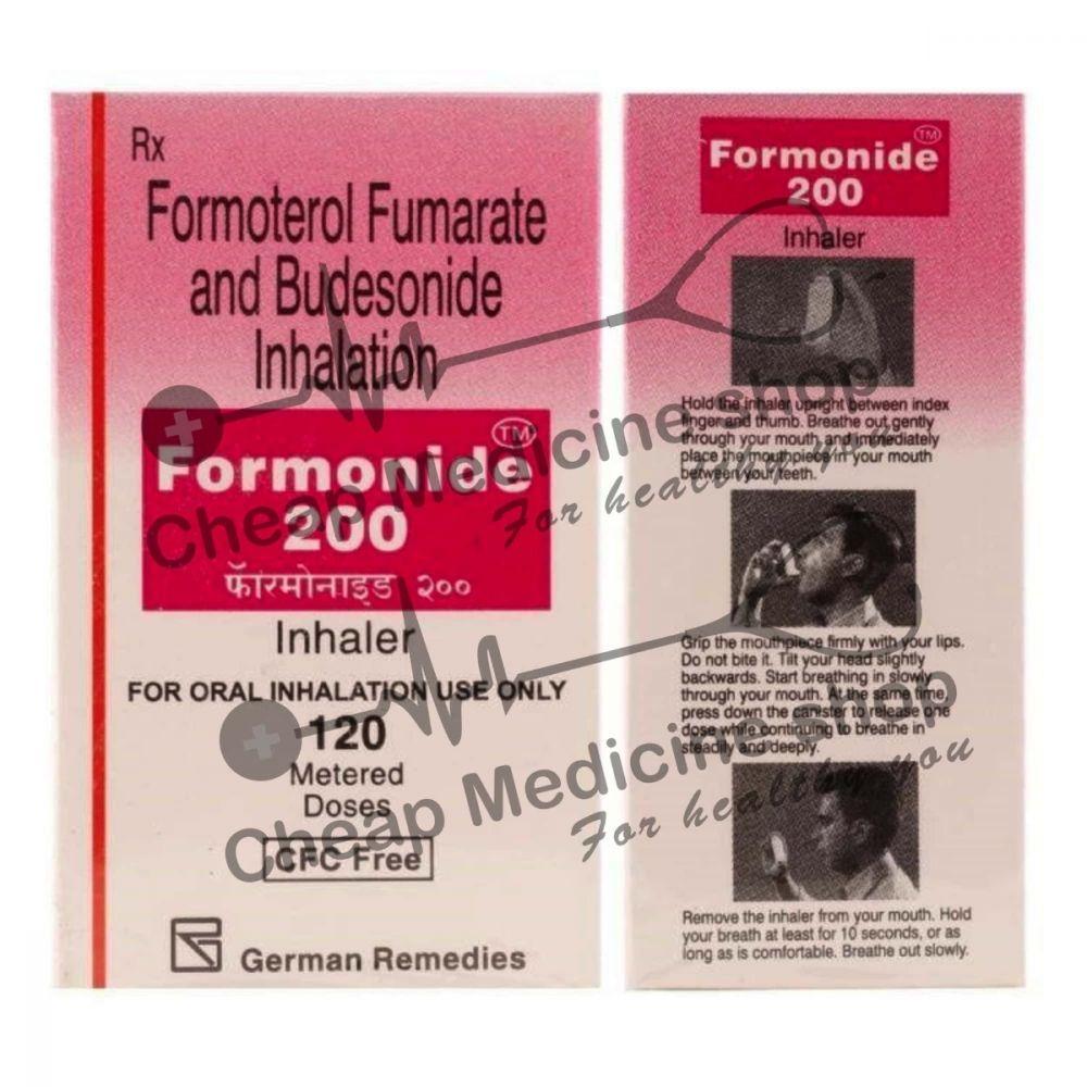 Buy Formonide 200 Inhaler
