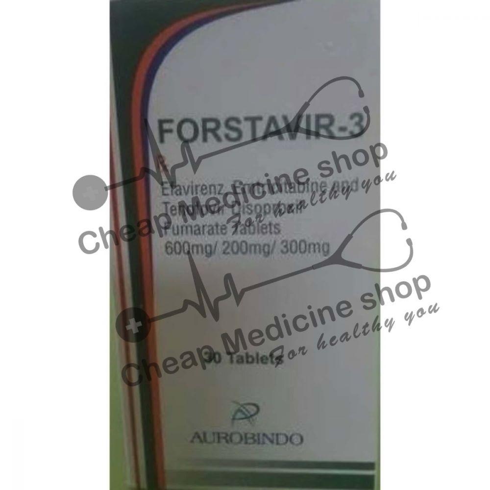 Buy Forstavir 3 Tablet