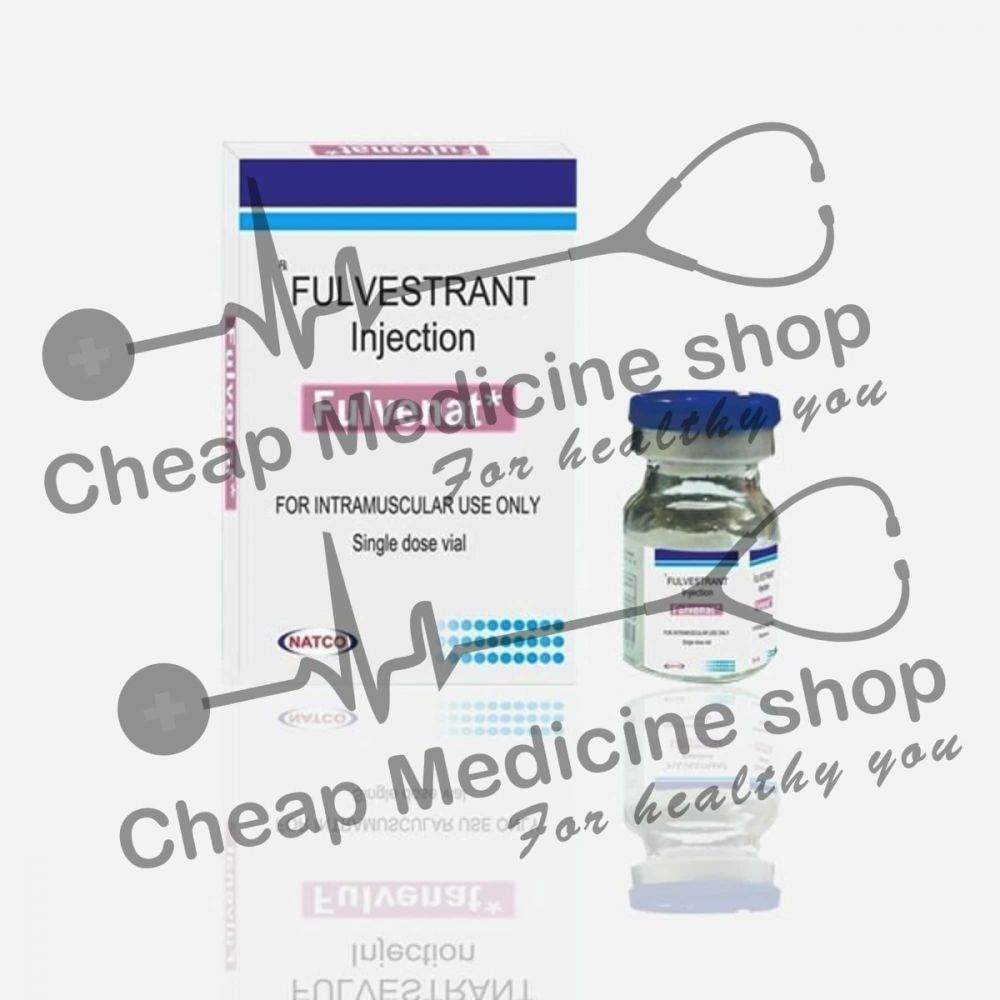 Buy Fulvenat 120 Mg Injection